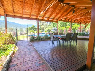 Comfortable House with A/C and Parking - Smoko vacation rentals