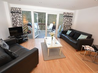 Nice House with Internet Access and Fireplace - Glyn Ceiriog vacation rentals