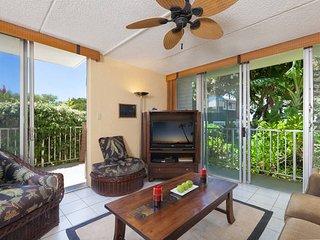 Puako Beach Condos - Unit 101 - Summer Special $139 - Puako vacation rentals