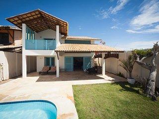 Casa espetacular em Caponga com piscina frente mar - Caponga vacation rentals