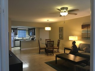 Perfect Condo with Hot Tub and Boat Available - Clermont vacation rentals