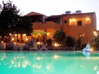 Elianthos Villa ''Villa Basil'' - Vamos vacation rentals