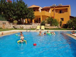 Elianthos Villa ''Villa Olive'' - Vamos vacation rentals