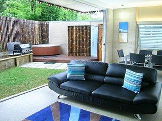 Sun Worship Villa 2 Crescent Head - Crescent Head vacation rentals
