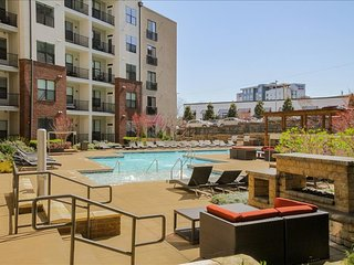 Exclusive Modern Two Bedroom Two Bath in the HEART of THE GULCH - BOOK NOW! - Nashville vacation rentals