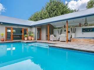 Pool Haven on Leah - Quiet & private location - Rye vacation rentals