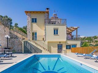 Bright 4 bedroom Villa in Maroulas - Maroulas vacation rentals