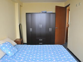 (503) STUDIO with private bathroom/WIFI Chorrillos - Chorrillos vacation rentals
