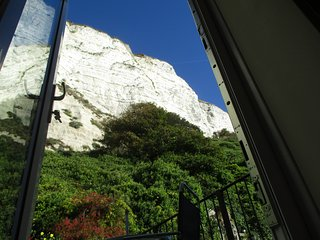 SAME STREET as White Cliffs Walk - BEACH at the other end ! Both 1 MINUTE walk - Dover vacation rentals