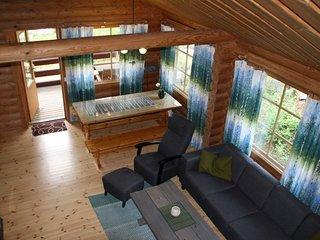 Lomalehto cottages - Villa Mäntyniemi - Savonlinna vacation rentals
