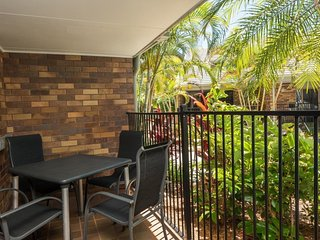 ONE BEDROOM TOWNHOUSE - Steps away from the beach - Peregian Beach vacation rentals