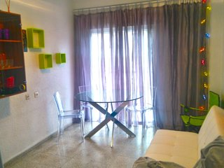 Perfect location-Great value for money - Alicante vacation rentals
