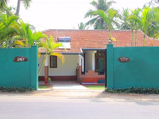 Nice House with Internet Access and A/C - Ahungalla vacation rentals