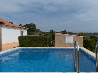 Digne Red Villa, Aljezur, Algarve - Rogil vacation rentals
