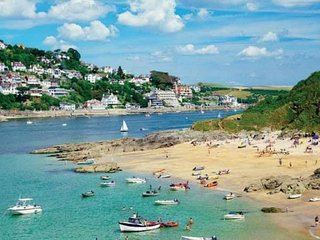 The Piggery - 2 Bedrooms/sleeps 6 - Salcombe, South Devon - newly renovated barn - Hope Cove vacation rentals