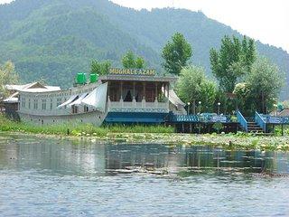 Mughal - E - Azam Group of Houseboats - Srinagar vacation rentals