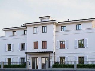 Wohnen auf Zeit in Neubauvilla - Euerbach vacation rentals