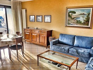 Nice Intra Apartment rental with Deck - Intra vacation rentals
