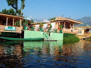 Persian Palace Group of Houseboats - Srinagar vacation rentals