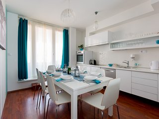 Sun Resort Panorama apartment for 8 - Budapest vacation rentals