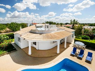 Private Villa With Swimming Pool ( Felicidade ) - Albufeira vacation rentals