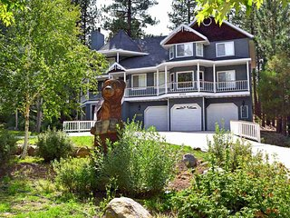 Bear Heaven - Big Bear Lake vacation rentals