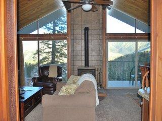 Ski In / Ski Out Cliff Side Condos - Durango vacation rentals