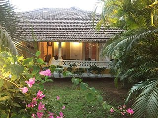 Sundays Forever - Casa Bougainvillea, North Goa - Aldona vacation rentals