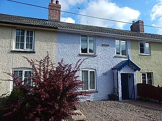Number 5 Holiday Cottage, Self Catering - Bishops Castle vacation rentals