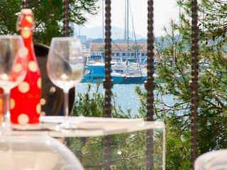 Luxury and new apartment with sea wievs - Puerto de Alcudia vacation rentals
