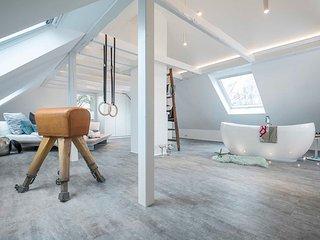 Design - Studiowohnung in Gütersloh mit Balkon - Gutersloh vacation rentals