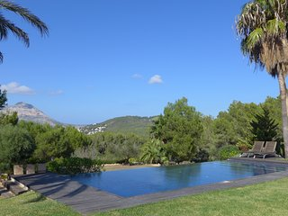 Luxury Family Villa - Javea vacation rentals