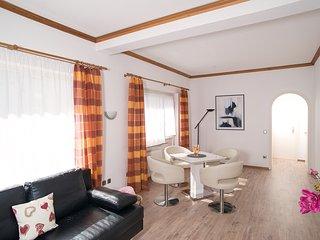 Ferienwohnung im Herzen Bad Wildbads - Bad Wildbad vacation rentals