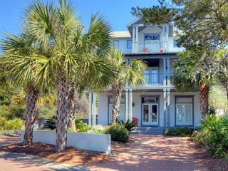 Coconut Castle - Newly Remodeled - Seacrest Beach - Heated Pool! - Seacrest Beach vacation rentals