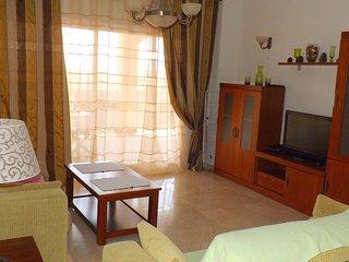 2 bedroom apartment - La Cala de Mijas vacation rentals