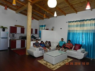 Nice Villa with Satellite Or Cable TV and Television - Ranikhet vacation rentals