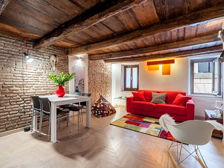 Roman Forum apartment - Rome vacation rentals