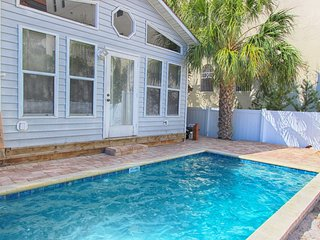 Starfish Beach House - Clearwater vacation rentals