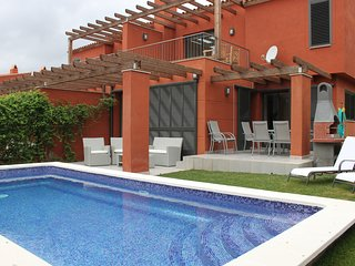House -sea view 4 km from the beach - Miami Platja vacation rentals