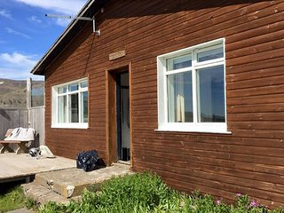 Beautiful 4 bedroom Reykholar House with Television - Reykholar vacation rentals