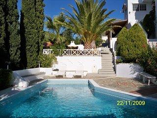 2 bedroom Condo with Deck in Anavyssos - Anavyssos vacation rentals