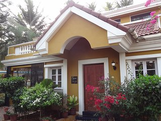 Casa Jorge your home at the South Goan beach - Betalbatim vacation rentals