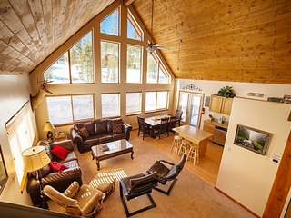 Impressive 4BR Grand Lake House - Close to RMNP! - Grand Lake vacation rentals