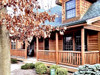 Cozy 3BR Saugatuck Cabin For All Seasons! - Saugatuck vacation rentals
