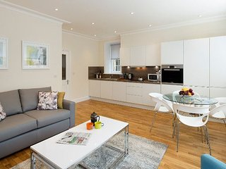 Modern 2 Bedroom for a great stay in London - Brentford vacation rentals