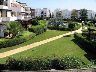 Vera Playa-Apartment M11B Jardines Nuevo Vera 2D - Playas de Vera vacation rentals