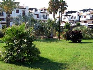 Vera Playa-Apartment J22C Jardines Nuevo Vera 1D - Playas de Vera vacation rentals