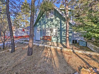 NEW! Quiet 2BR Sugarloaf Cabin - Near Main Street! - Sugarloaf vacation rentals