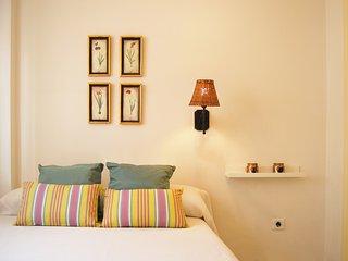 Great apart. near the beach, sea view,pool, parking, BBQ. MalagadeVacaciones - Rincon de la Victoria vacation rentals