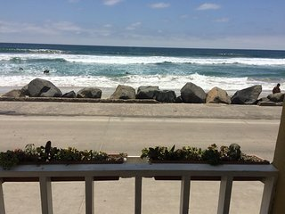 Closest Ocean Front/Beach Front on the Strand - Oceanside vacation rentals